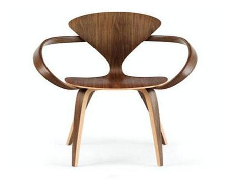 Unique Wooden Chairs Design screenshot 3