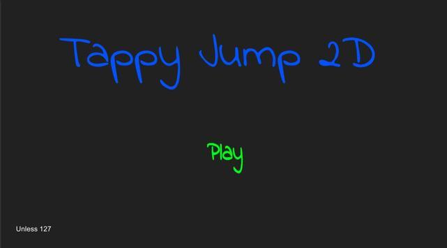 Tappy Jump 2D screenshot 4