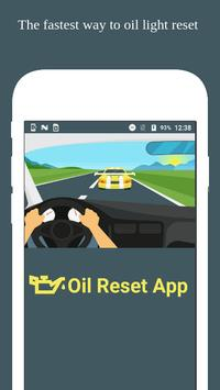 Oil Reset - Upto 2020 poster
