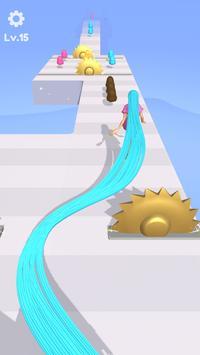 Hair Challenge captura de pantalla 6