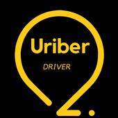 Uriber Conductor icon