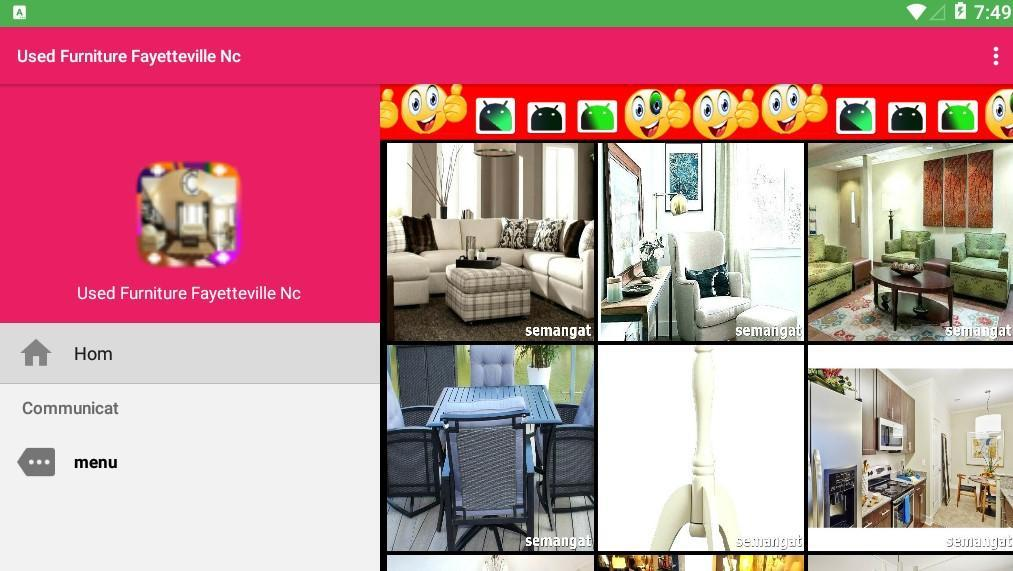 Used Furniture Fayetteville Nc for Android - APK Download