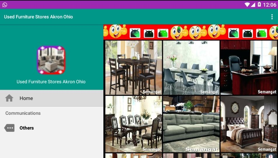 Used Furniture S Akron Ohio For