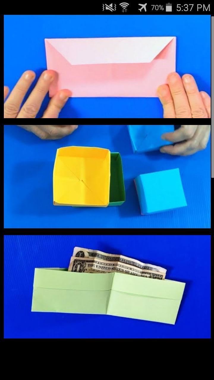 Un livre à acheter de toute urgence : Boite en origami de Tomoko ... | 1280x720