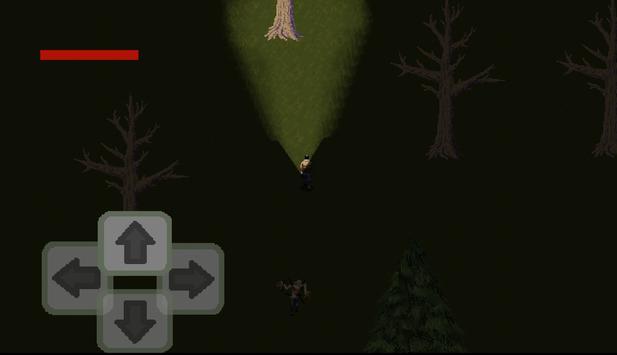 Waik in the dark screenshot 1