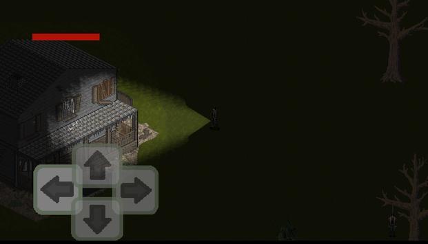 Waik in the dark screenshot 2