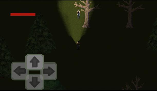 Waik in the dark screenshot 3