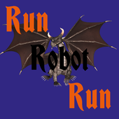 Run Robot Run icon
