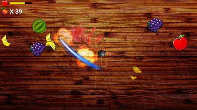 Cutting Fruit Master - Fruit Slice screenshot 4