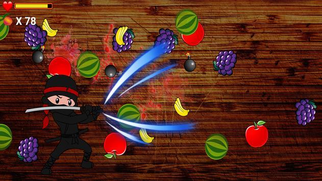 Cutting Fruit Master - Fruit Slice screenshot 8