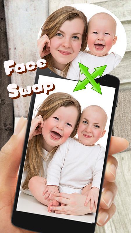 Face Swap APKs | Android APK