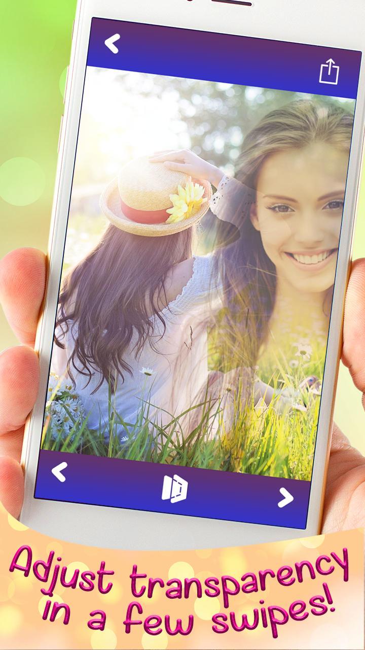 Fusionar Fotos App con Filtros for Android - APK Download