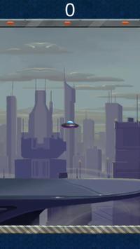 Flappy UFO screenshot 3