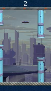 Flappy UFO screenshot 4