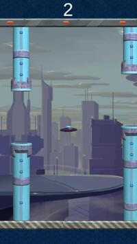Flappy UFO screenshot 5