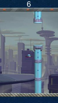 Flappy UFO screenshot 6