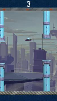 Flappy UFO screenshot 7