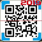 QR Coreader 2020- QR Code & Barcode Scanner 2020 icon