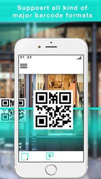 QR Coreader 2020- QR Code & Barcode Scanner 2020 poster
