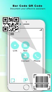 QR Coreader 2020- QR Code & Barcode Scanner 2020 screenshot 1