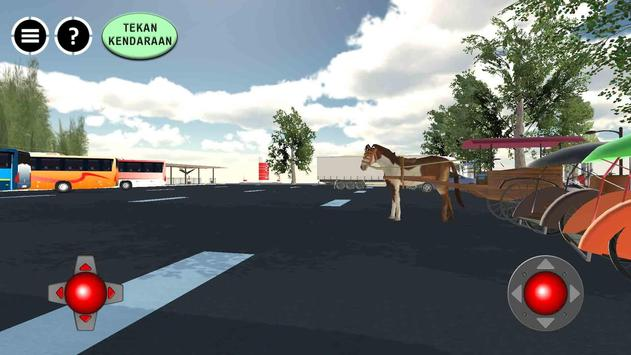 Virtual Reality Kendaraan screenshot 2