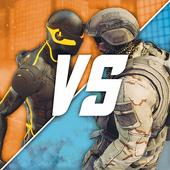 LOKA: Online Shooter icon