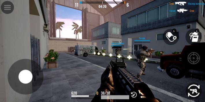 LOKA: Online Shooter screenshot 2
