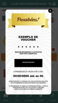 Clube Max screenshot 2