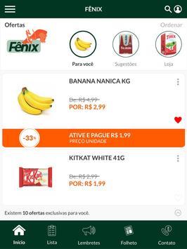 Fênix screenshot 4