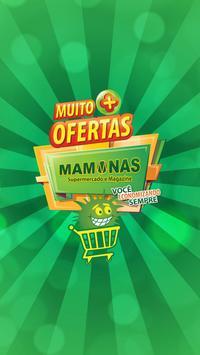 Mamonas poster