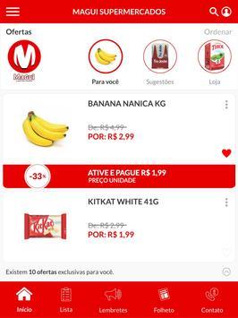 Magui Supermercados screenshot 4
