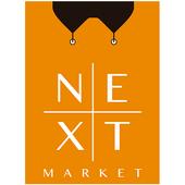 Next Market icon