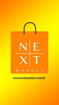 Next Market poster