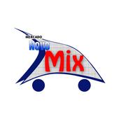 Mercado Novo Mix icon