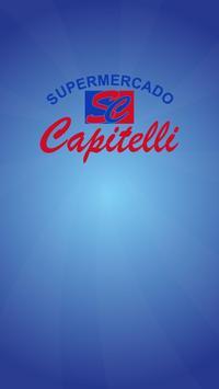 Supermercado Capitelli poster