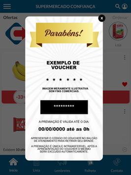 Supermercado Confiança screenshot 5
