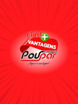 Clube Poupar Supermercados screenshot 3