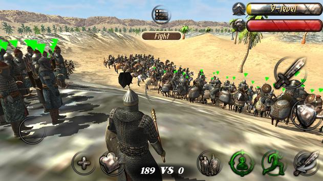 Steel And Flesh 2 screenshot 4
