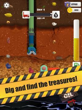 Oil Well Drilling screenshot 15
