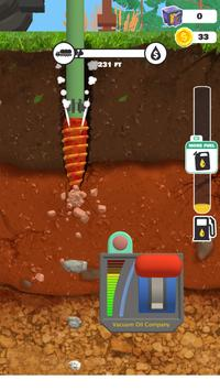 Oil Well Drilling screenshot 1
