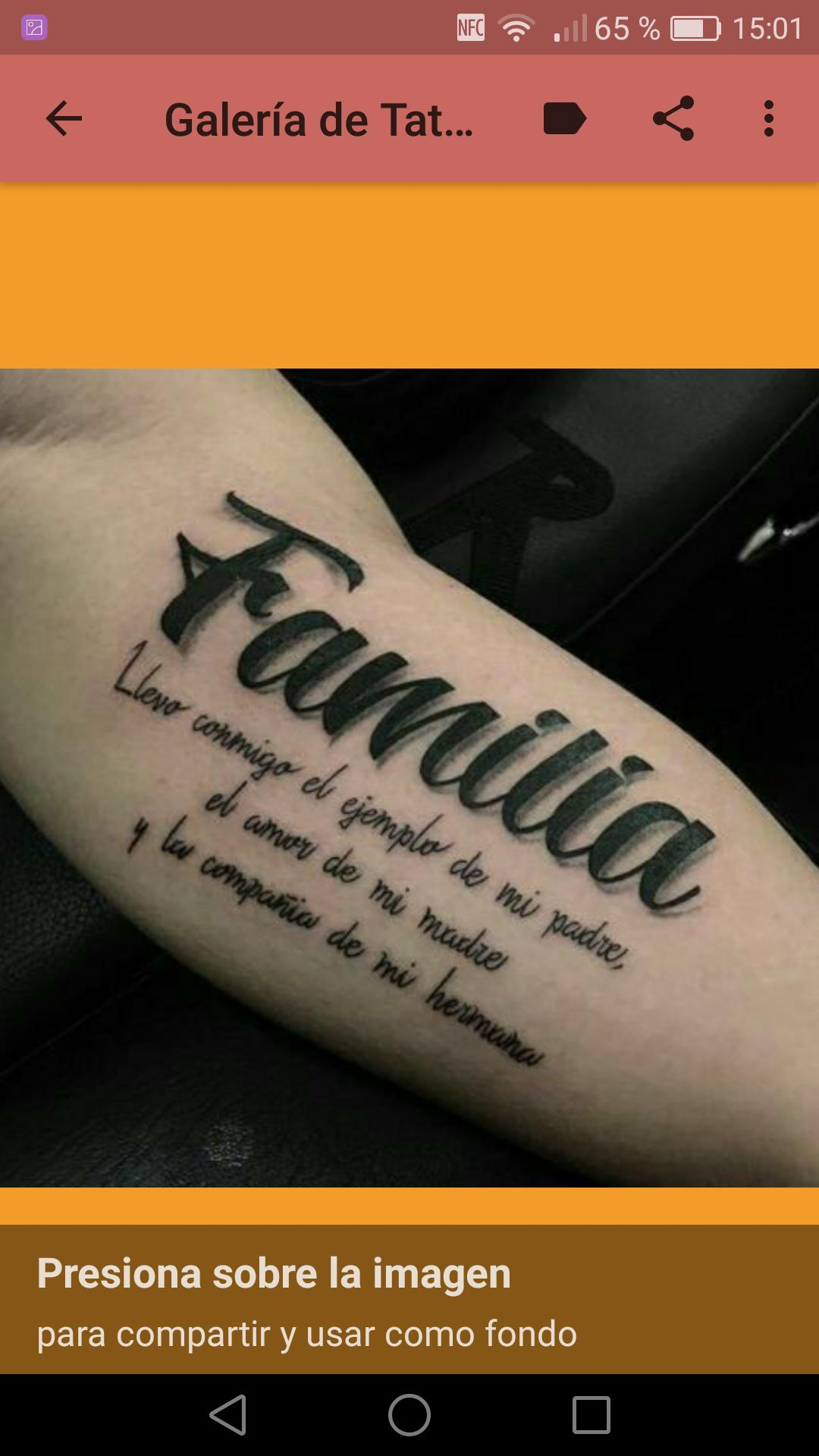 Frases Para Tatuajes For Android Apk Download