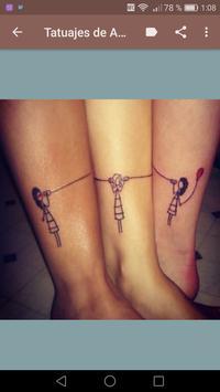 Tatuajes de Amigas y de Amigos screenshot 18