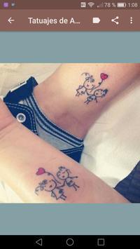 Tatuajes de Amigas y de Amigos screenshot 20