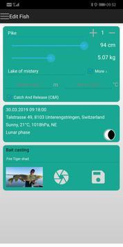 Fish trace ảnh chụp màn hình 3