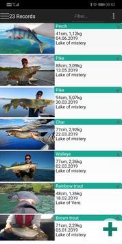Fish trace bài đăng