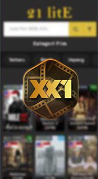 Nonton LK21 : IndoXXi Movie Sub Indo Gratis Guide screenshot 1