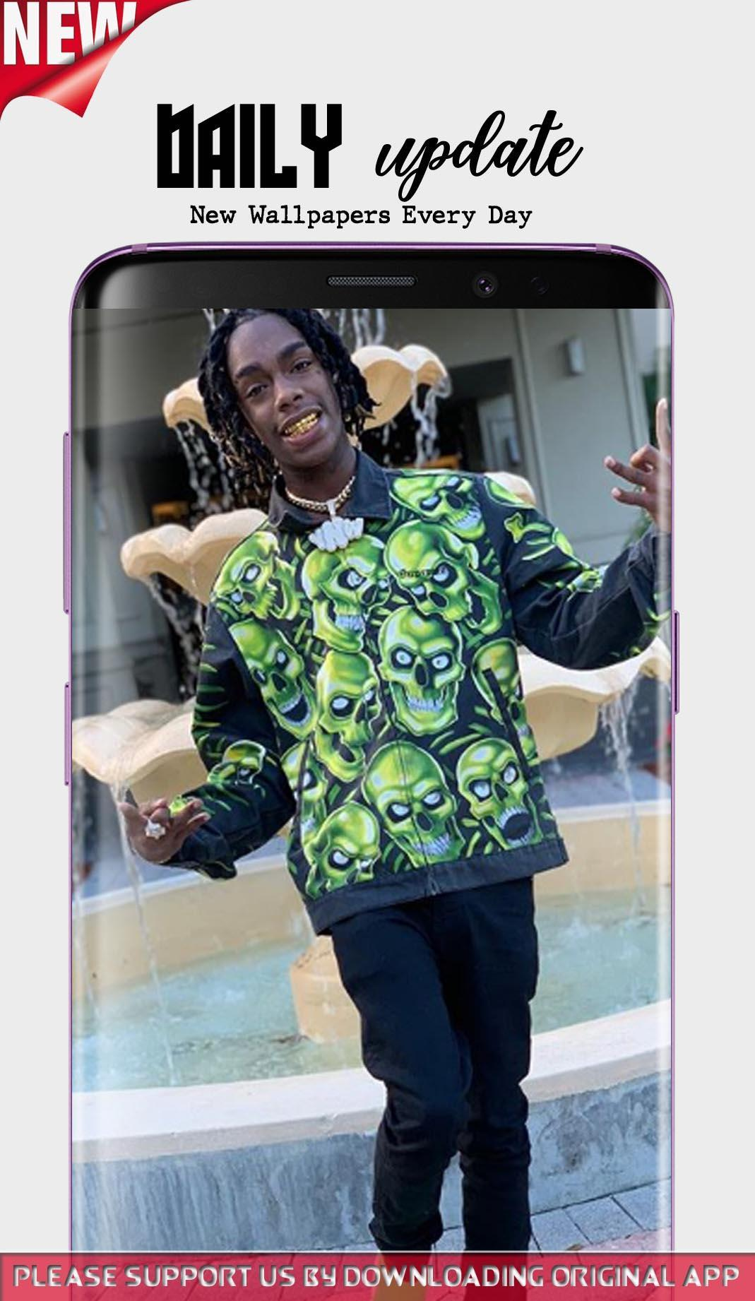 YNW Melly Wallpaper HD for Android - APK Download