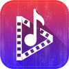 Video to MP3 Converter - MP3 Audio Merger icon
