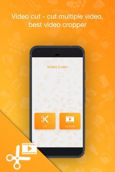 Video Cutter الملصق