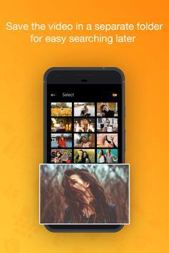 Video Cutter تصوير الشاشة 1